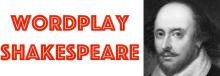 Wordplay Shakespeare Logo